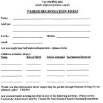 parish-registration-form